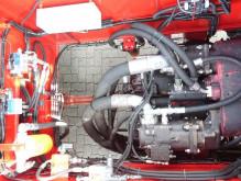 Преглед на снимките Тежкотоварни мотокари Ferrari F481PB