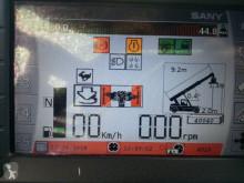 Преглед на снимките Тежкотоварни мотокари Sany SRSC4535G