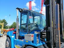 Преглед на снимките Тежкотоварни мотокари Kalmar DCE 120-6 4 Whl Counterbalanced Forklift >10t