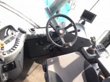 Преглед на снимките Тежкотоварни мотокари SMV 4531 TB5 Reach stacker
