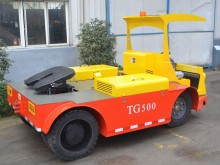 tracteur de manutention Dragon Machinery