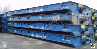 carrello trattore Mafi rolltrailers