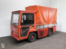 wózek ciągnikowy nc Volk DFW 3