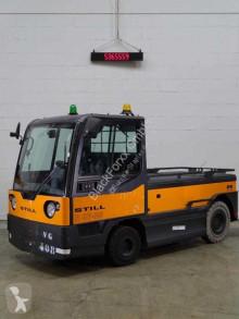 LindeP250货运拖拉机 二手