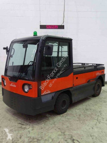 tracteur de manutention Linde p250l