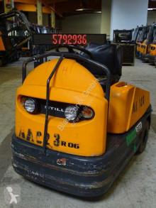 Still r06-06 Zugmaschine
