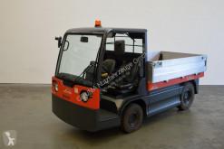 tracteur de manutention Linde W 20/127-06