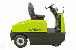 tracteur de manutention Clark