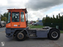 tracteur de manutention Mafi MT36 4x4FI