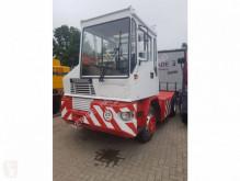 tractor de movimentação Terberg terminal trekker