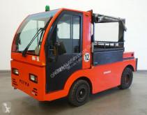 cabeza tractora de maniobra Pefra 780