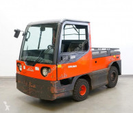 Linde P250 handling tractor used