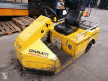 tracteur de manutention Charlatte TE206