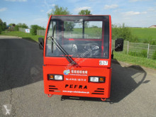 tracteur de manutention Pefra 615-2200