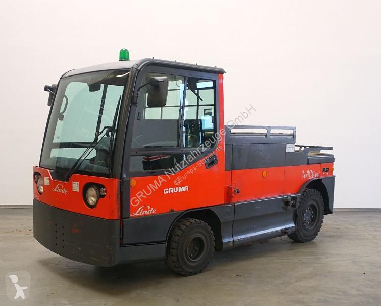 Ver as fotos Tractor de movimentação Linde P 250/127-05