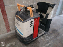 Magazijntrekker Crown TC 3000 tweedehands