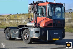 Tracteur de manutention Kalmar TT618iA occasion