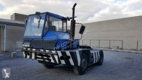 Tracteur de manutention Terberg occasion