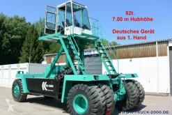 Cabeza tractora de maniobra Kalmar DC 52-1200/4 52 Tonnen Container/ Schwerlast usada