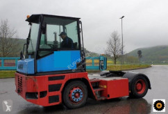 Tracteur de manutention Mafi MT25YT occasion