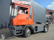 tracteur de manutention Terberg TT 17 Volvo engine