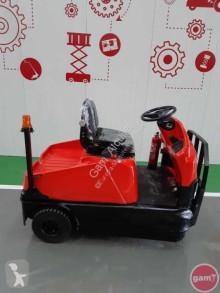 tracteur de manutention Linde