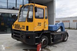 tracteur de manutention Sisu 232