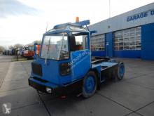 wózek ciągnikowy DAF Trekker