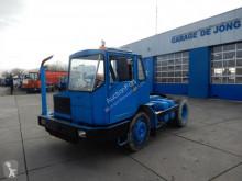 wózek ciągnikowy DAF TT1301DF