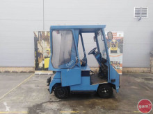 wózek ciągnikowy Charlatte