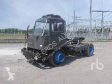 wózek ciągnikowy DAF