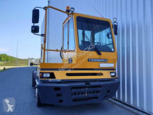 tracteur de manutention Terberg