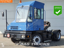 Sisu low bed tractor unit ET-120 Yard tractor / Yard Zugmaschine