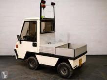 wózek ciągnikowy Spykstaal