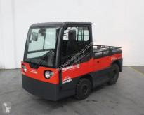gaffeltruck til entreprenøropgaver Linde P 250/127-05 kurzer Radstand
