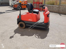 Tracteur de manutention Linde P60Z-01 48V occasion