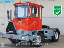 Tracteur de manutention BT BT25 occasion