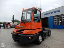 Carrello trattore Terberg YT 220 usato