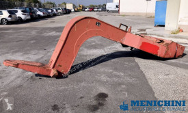 Used lifting device nc Seacom GOOSENECK