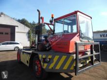Tracteur de manutention Terberg Terminal trekker occasion