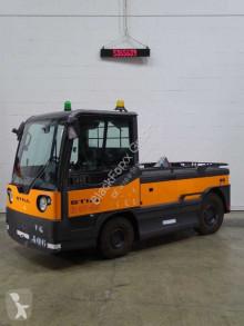 Manipulační traktor Linde P250 použitý