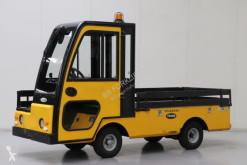Cabeza tractora de maniobra Bradshaw FB1000 usada