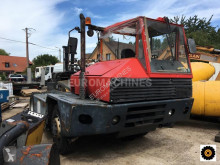 Tracteur de manutention Sisu TR-160A/2 occasion