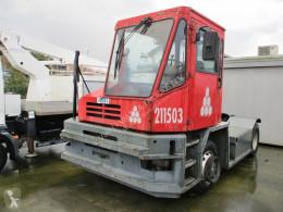 Vontató targonca MOL STB 34.150 - - Heavy Duty Terminal Tractor 150 Ton ! használt