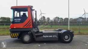 Terberg rt223 tractor unit used