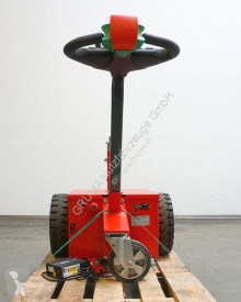 Cabeza tractora de maniobra Erler Zughilfe Multitrac 25 usada