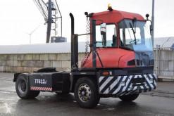 Cabeza tractora de maniobra Kalmar TT612d usada
