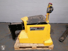 Cabeza tractora de maniobra MT1500+ usada