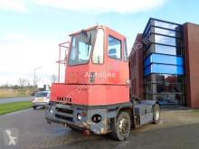 Kalmar low bed tractor unit TRX 182 / 4x4 / Terminal Truck / 3802 Uur