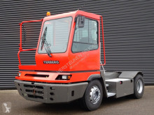 Terberg tractor unit used low bed